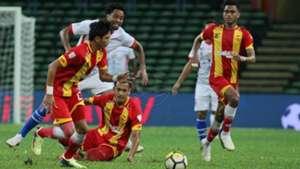 Selangor, Sabah, Malaysia Cup