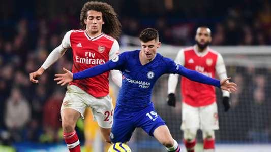 (Thi THPTQG 2020) Arsenal, Chelsea & Liverpool xuất hiện trong bài thi tiếng Anh   Goal.com