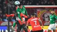 Rennes ASSE Wosley Fofana Mbaye Niang Ligue 1 01122019