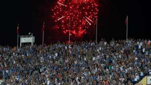 Adana Demirspor fans
