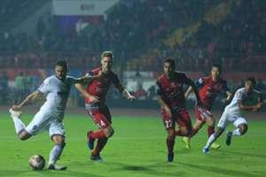 ISL 2019-20: Isaac Vanmalsawma's late goal earns Jamshedpur a point against Chennaiyin