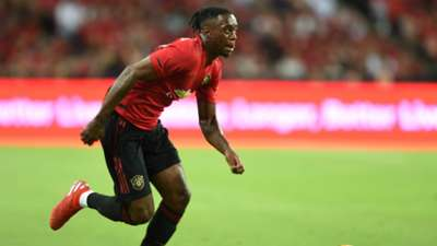 aaronwanbissaka_Getty_23072019