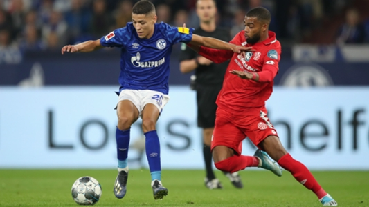VIDEO-Highlights, Bundesliga: Schalke - Mainz 2:1