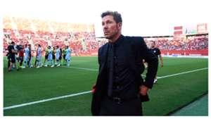 Simeone Mallorca Atletico Madrid LaLiga
