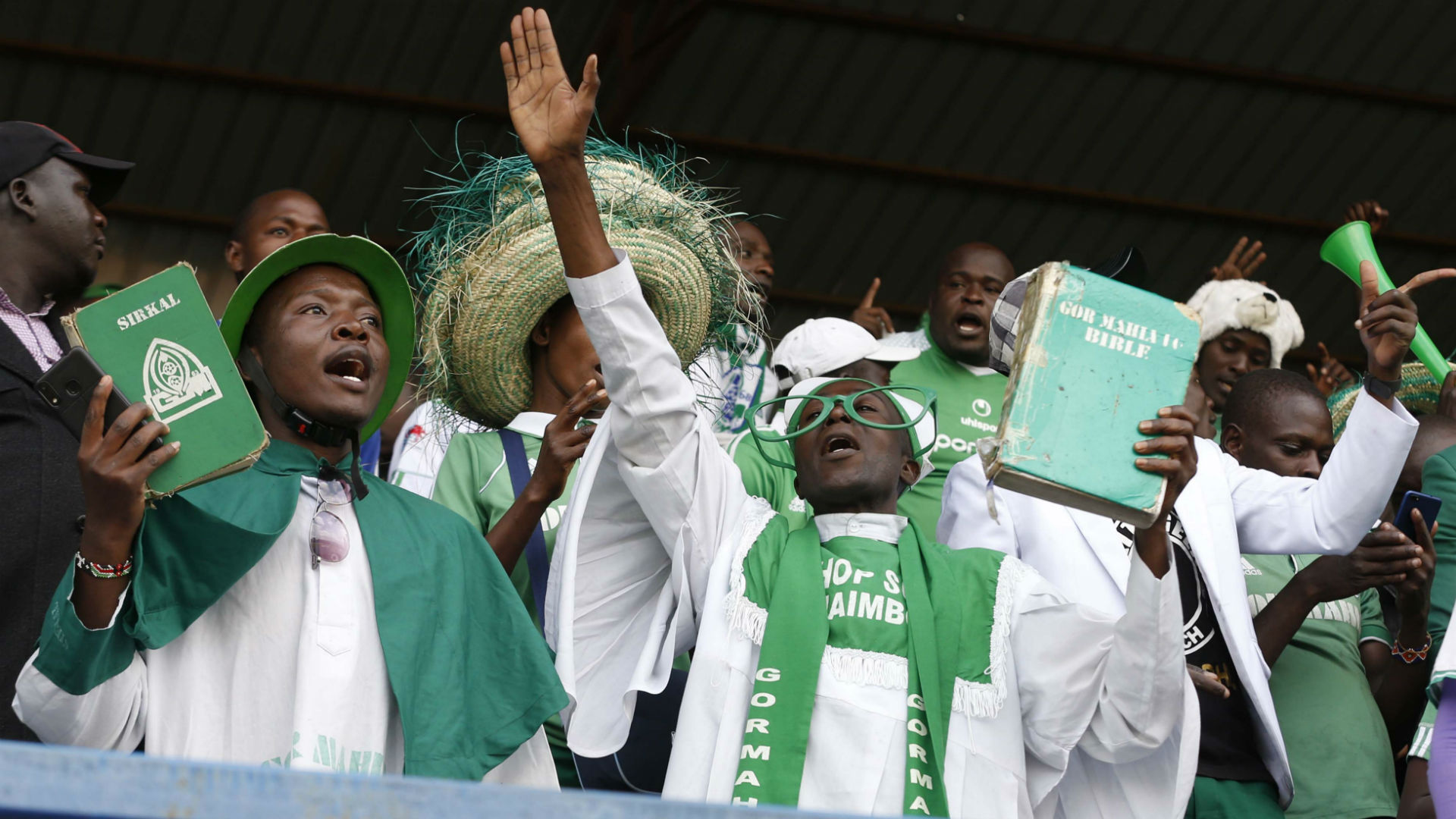 Gor Mahia crisis: Members give branch chairmen 14 days to solve problems