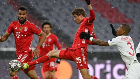 PSG (Paris Saint-Germain) vs. FC Bayern heute live: TV, LIVE-STREAM, Aufstellung, LIVE-TICKER - die Übertragung der Champions League | Goal.com