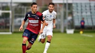 Mathias Pereira Lage Clermont Ligue 2