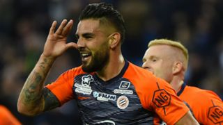 Andy Delort - Montpellier 2019-20