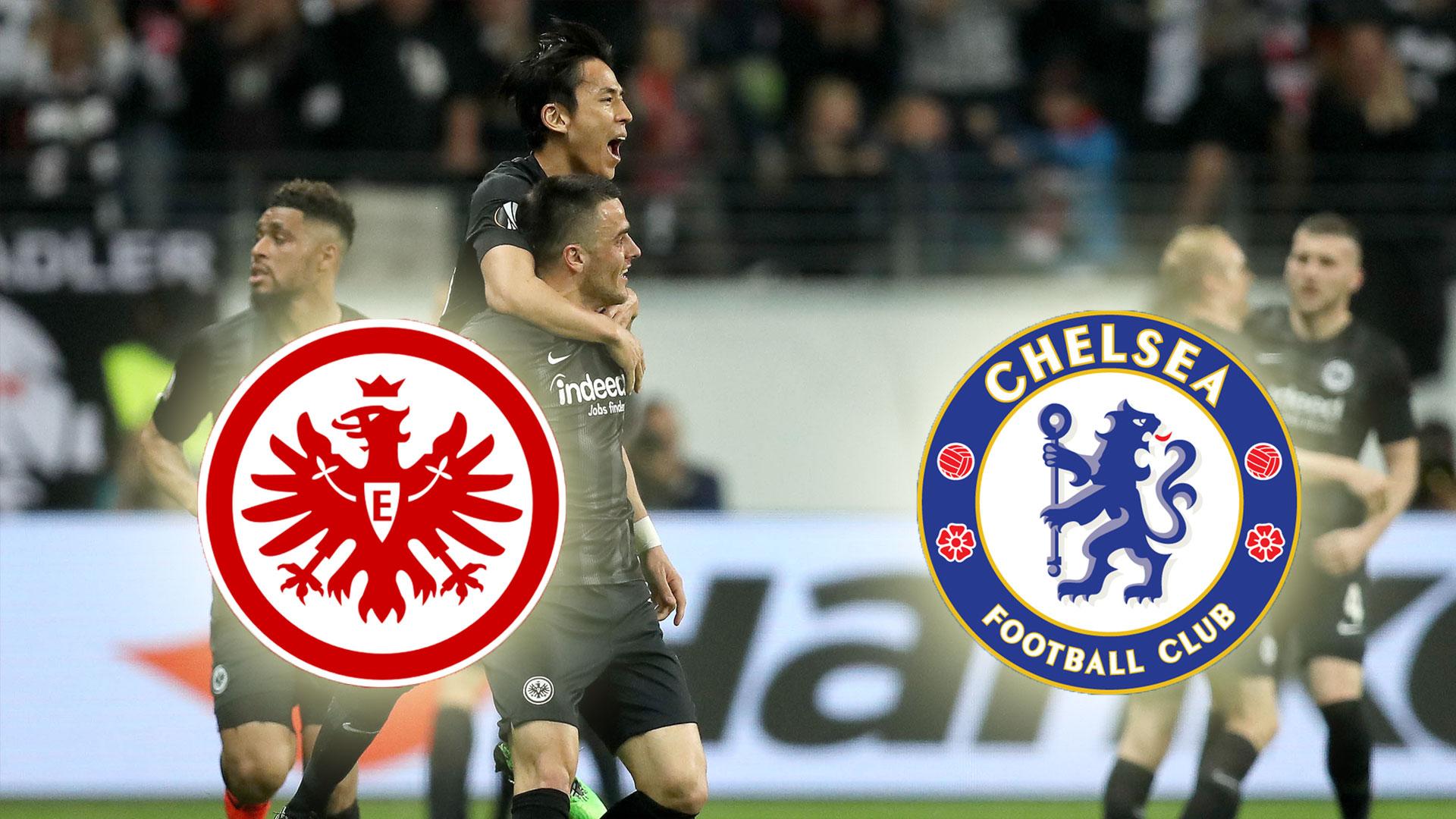 Frankfurt Chelsea Stream