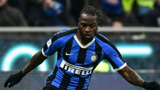 Victor Moses - Inter Milan