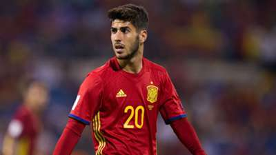 Asensio Spain