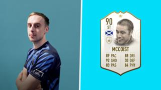 FIFA Icons FIFA Pros
