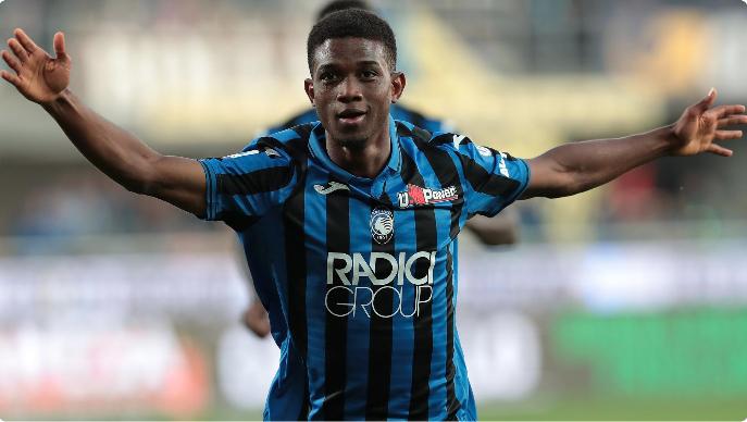 'Diallo transfer similar to Ronaldo' - Ferdinand says new Man Utd signing can be a 'world-beater'