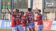 Phố Hiến FC Lâm Đồng Giải hạng Nhì Quốc gia 2018