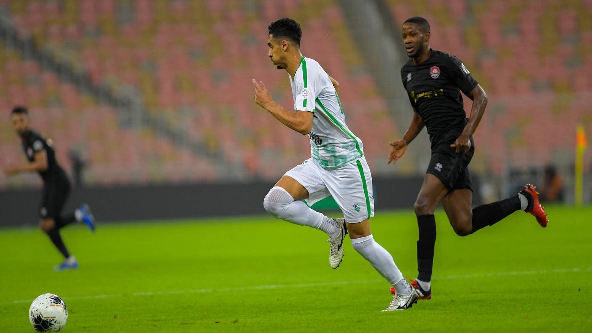 نتيجة مباراة الأهلي والرائد في الدوري السعودي 2020-21