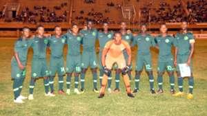 Nigeria U17, Eaglets