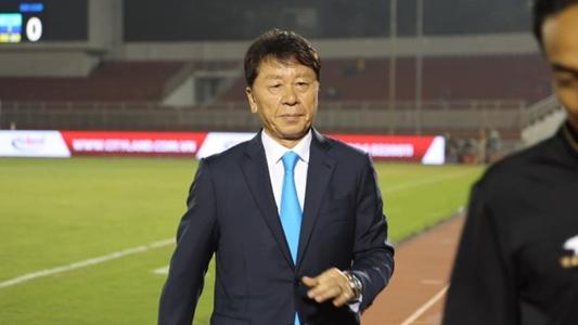 HLV Chung Hae-seong gia hạn hợp đồng 3 năm sau trận bán kết với Hà Nội FC? | Goal.com