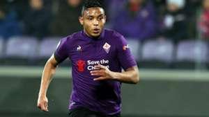 Muriel Fiorentina Serie A