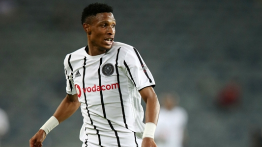 Black Leopards 0-1 Orlando Pirates: Bucs close gap on Kaizer Chiefs