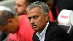 2018-08-20 Jose Mourinho