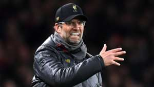 Klopp: What went wrong? I only have 10 fingers...