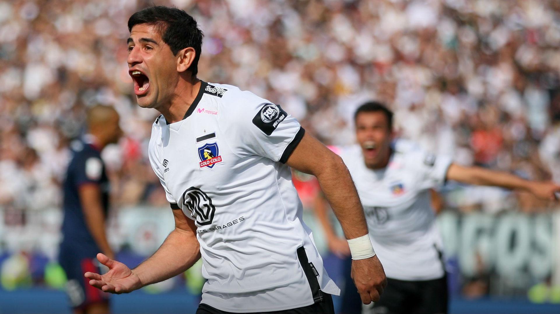 El historial del Superclásico entre Colo Colo y Universidad de Chile    Goal.com