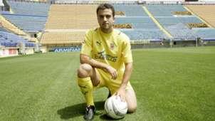 Giuseppe Rossi Villarreal