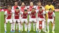Ajax - PAOK, 08132019