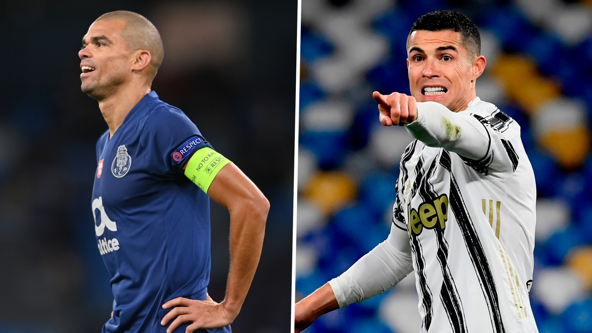 Video: Porto vs. Juventus Preview | Goal.com