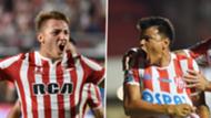 Retegui Bou Boca Juniors 2020
