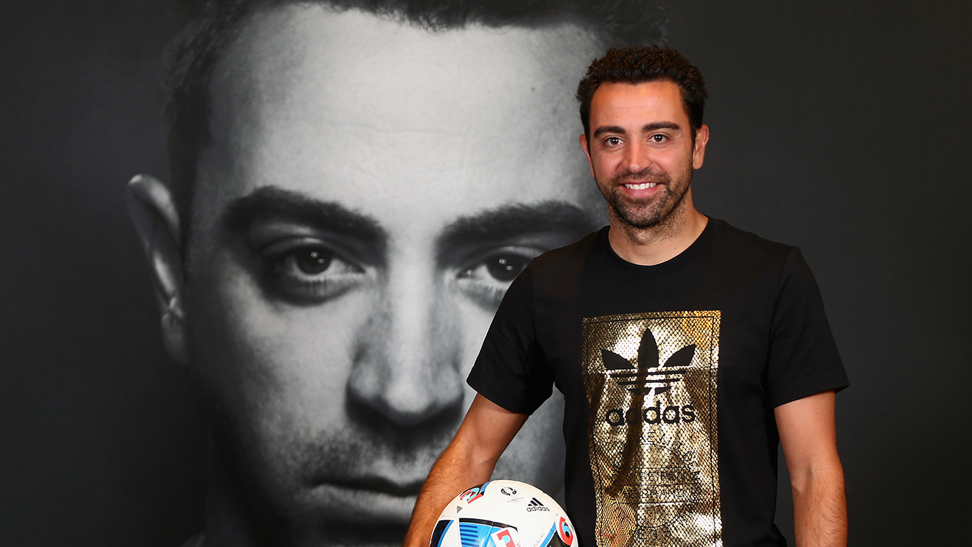 What is Xavi's net worth and how much does the Al-Sadd manager earn?