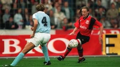 Nottingham Forest 1995