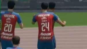 Chivas FIFA 20