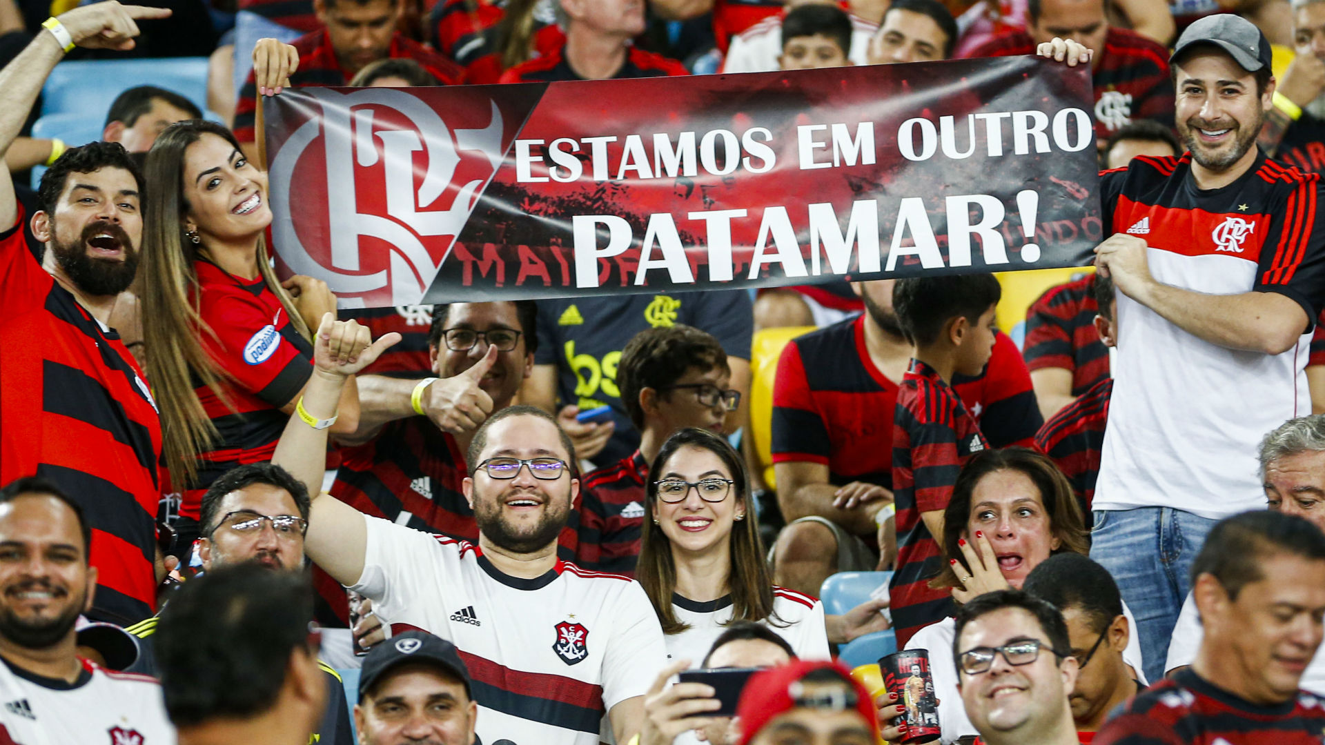 Vasco X Flamengo Onde Assistir Escalacao Horario E As Ultimas Noticias Goal Com