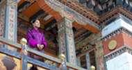 ยีวัง พินดาริกา เจ้าหญิงแห่งภูฏาน