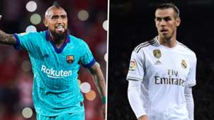 Vidal/Bale split