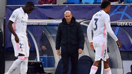 Real thi đấu tệ, Zidane cùng học trò đang ngày càng rạn nứt?