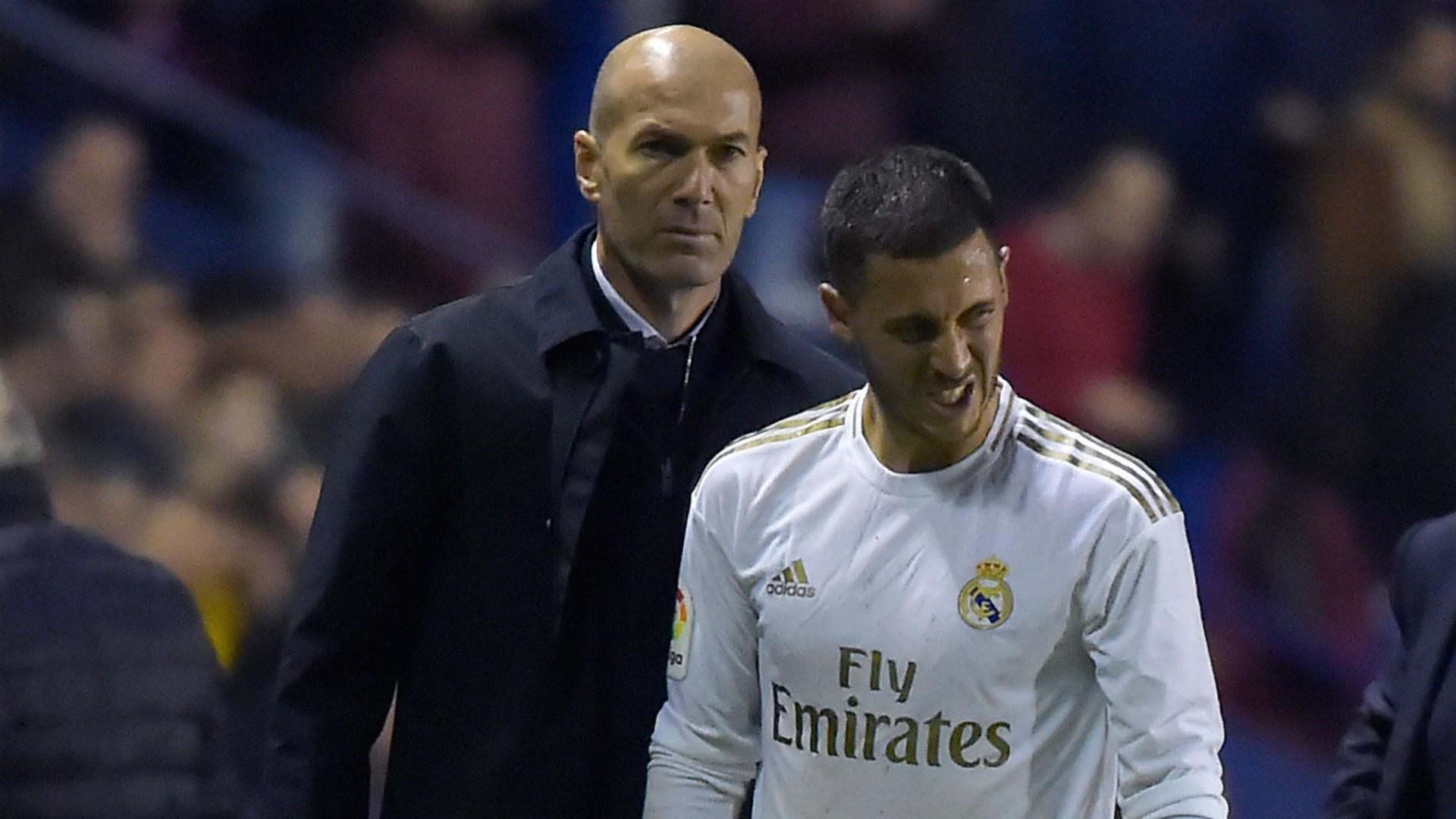 Real-City - Le groupe madrilène, avec Gareth Bale et sans Eden Hazard