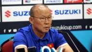 HLV Park Hang-seo AFF Suzuki Cup 2018