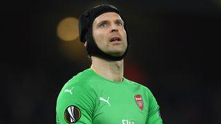 Petr Cech Arsenal 2018-19