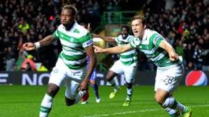 Celtic UCL