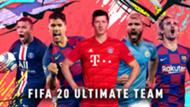 FIFA 20 - Best striker EN