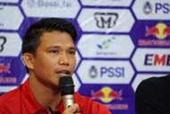Sandi Darman Sute - Persija Jakarta