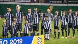 Figueirense jogadores Série B 2019