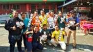 Kedah fans tickets