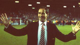 George Graham Arsenal Liverpool
