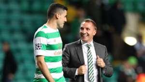 Rogic/Rodgers Celtic
