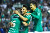 León Necaxa Clausura 2019
