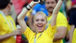 美女サポワールドカップ_セルビアvsブラジル_ブラジル3