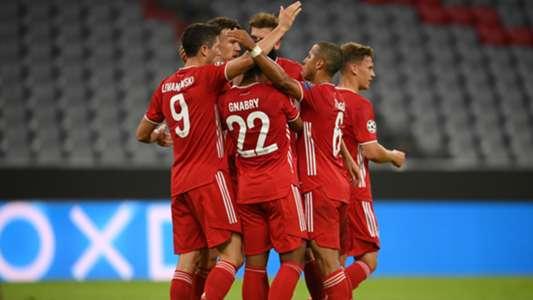 EN VIVO ONLINE: cómo ver Bayern Munich vs. Lyon por streaming, por la Champions Leagu | Goal.com